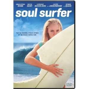 Soul Surfer: AnnaSophia Robb, Dennis Quaid, Sean McNamara