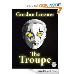 The Troupe (Necon Classic Horror) eBook: Gordon Linzner