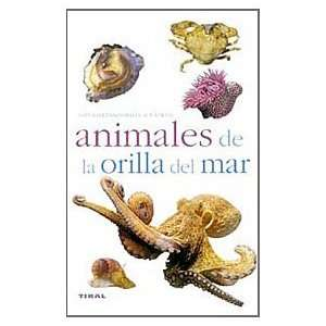 Animales de la orilla del mar/ Seashore Animals Fauna de