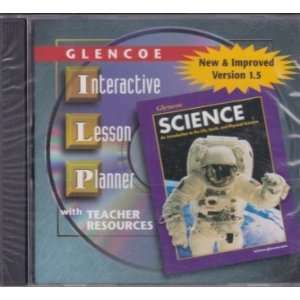 Glencoe Science   An Introduction to the Life, Earth, and