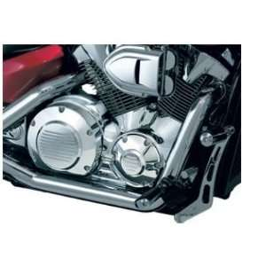 Engine Cover Inserts for Honda VTX Dress up Kit [Chrome] Automotive
