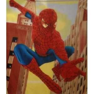 Super Soft Throw Blanket , Spiderman, 50 X 60