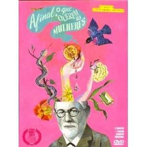 O Que Querem As Mulheres? (2 Dvds+cd) (201 Afinal   Michel