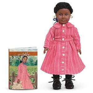 American Girl Addy Mini Doll: Toys & Games