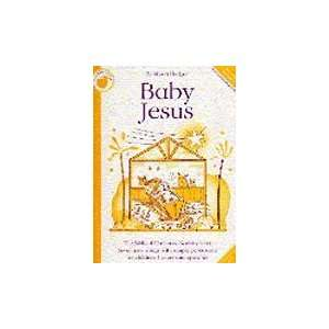 Alison Hedger Baby Jesus (Teachers Book) (9780711950207) Alison