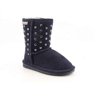 Bearpaw Gisele Youth Youth Kids Girls SZ 4 Purple Concord Boots Snow