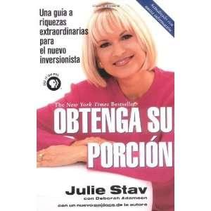 el nuevo inversionista (Spanish Edition [Paperback] Julie Stav Books