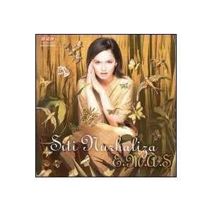 E.M.A.S.: Siti Nurhaliza: Music