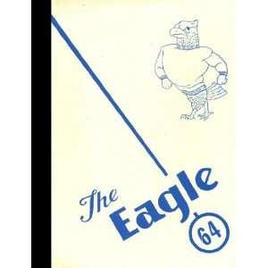 Arthur, Texas Steven F. Austin High School 1964 Yearbook Staff Books