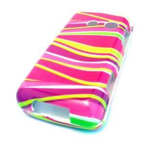 MN 510 UN 510 Banter Touch Rumor Touch Pink Zebra Yellow