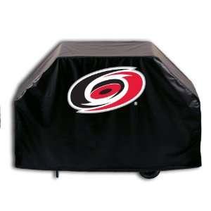 Carolina Hurricanes NHL Hockey Grill Cover