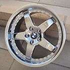 rg 5 chrome rim bmw wheels 3 series 5 and 7 series location yorba