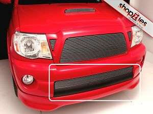 2008 toyota tacoma black grille grill guard brush push. Black Bedroom Furniture Sets. Home Design Ideas