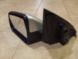 New Oem 2001 2007 Ford Focus Power Mirror Left