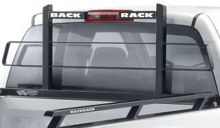 Back Rack 10518TB Headache Truck Ladder Rack Toolbox
