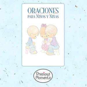 & NOBLE  Oraciones para ninos by Sam Butcher, Nelson, Thomas, Inc