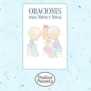 & NOBLE  Oraciones para ninos by Sam Butcher, Nelson, Thomas, Inc