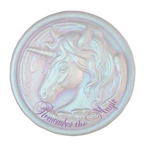 Cloudwalker Mirror Seaview Moon Glass Unicorn Dream Mirror