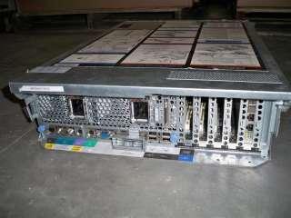 Ibm x3650 m3 2x qc xeon e5640 267ghz/32gb/serveraid