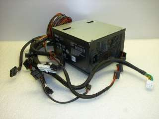 Dell XPS 630/630i 750W Power Supply H750E 01 DW002