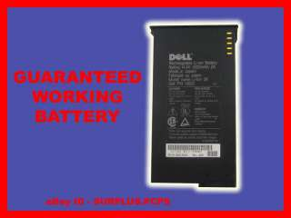 DELL XP XPi CD Series Laptop GOOD WORKING Battery 15622