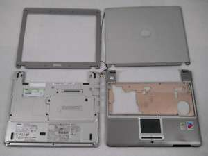 Dell Latitude X300 Full Cover Bezel Replacement Kit