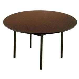 720 Series Round Deluxe Hotel Table Home & Kitchen