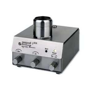 BUNSEN BURNER GASPROFI 1 MICRO   gasprofi Laboratory Micro