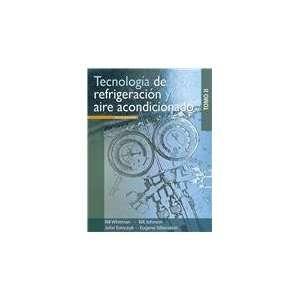 Tecnologia de refrigeracion y aire acondicionado