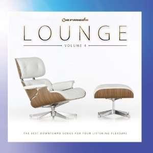 Armada Lounge, Vol. 4 Various Artists Music
