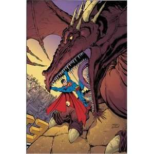 Action Comics #833 John Byrne Books