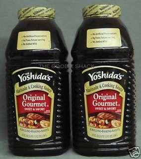Mr.Yoshidas Yoshidas Gourmet Marinade Cooking Sauce★