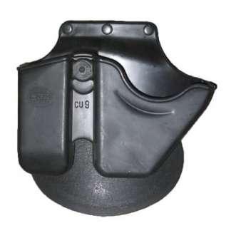 Fobus Cuff & Magazine Beretta 96 CZ Ruger Taurus 92 99 9mm .40