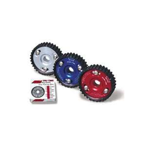 AEM 23850R Adjustable Cam Gears   AEM Tru Time Adjustable