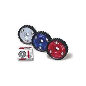 AEM 23850R Adjustable Cam Gears   AEM Tru Time Adjustable