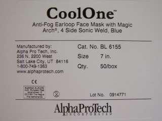 200 Medical Dental Masks Surgical Face Mask Ear Loop