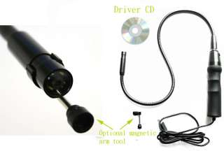 100 % brand new flexible waterproof usb digital camera spy video scope