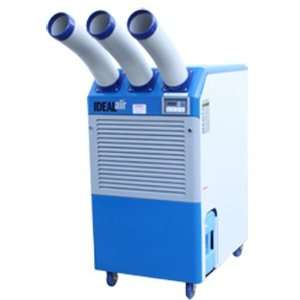 Ideal Air Commercial Portable Air Conditioner 37,000 BTU