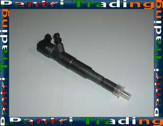 BMW Series 7 E38 M57 Diesel Fuel Injector Valve 7785437