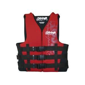 Technology Material Large/Extra Large Red/Black Health & Personal