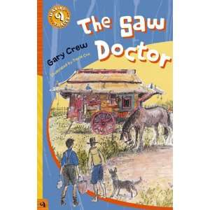 Doctor (Making Tracks) (9781876944414) Gary Crew, David Cox Books