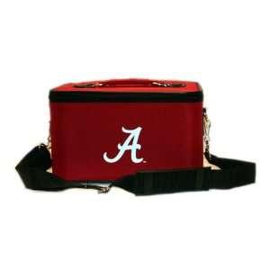 Alabama Crimson Tide Cosmetic Bag