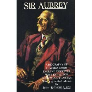 Sir Aubrey (9780947821197): David Allen: Books