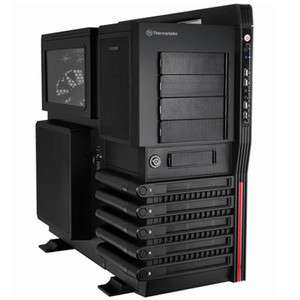 Thermaltake VN10001W2N 10 GT SECC ATX Full Tower Case
