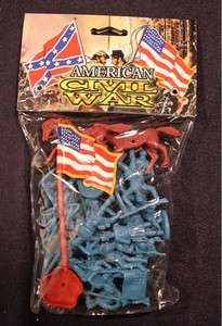 BMC 6365 American Civil War Union Soldiers Set 7523542063652