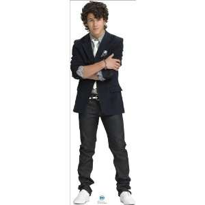 Nick Jonas Brothers Lifesized Standup Toys & Games