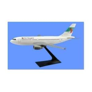 Jet X Australian Air Express BAe 146 300 Model Airplane Toys & Games