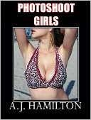Photoshoot Girls A.J. Hamilton