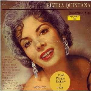 Elvira Quintana La Hiedra ELVIRA QUINTANA Music