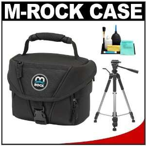 M ROCK Rocky Mountain 507 Digital SLR Camera Case (Black